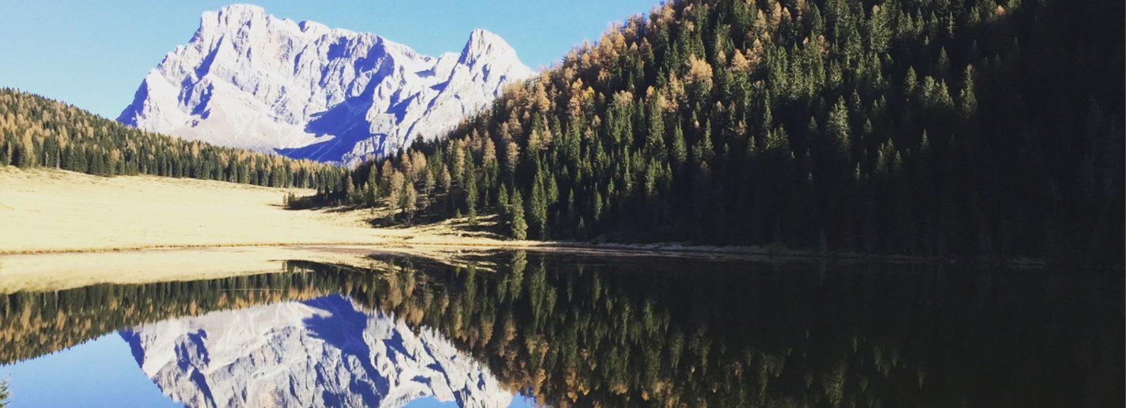 Lago di Calaita - Trentino