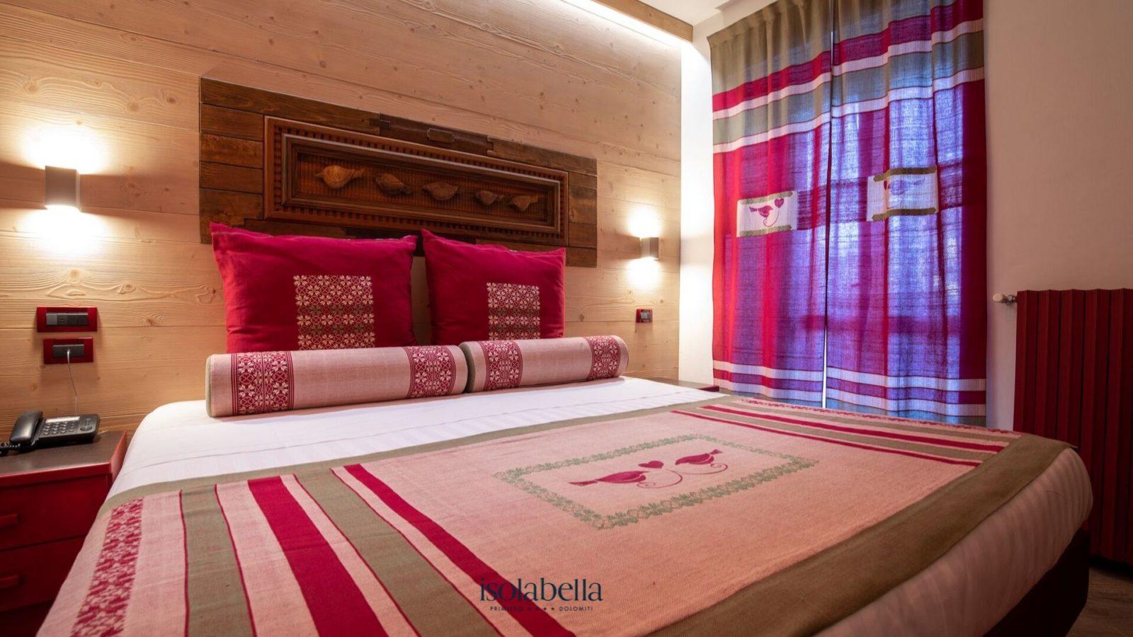 Hotel Isolabella - Primiero
