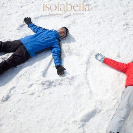 vacanze sulla neve - Hotel Isolabella - Primiero - Trentino