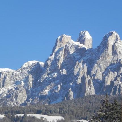 Pale di San Martino - Trentino