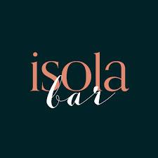 Logo nuovo Isolabar