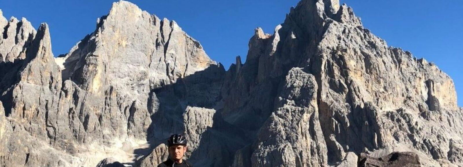 Escursioni in montagna con e-bike