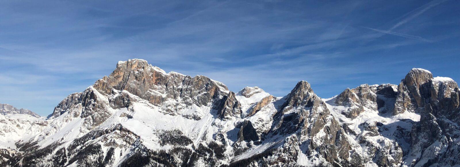 Dolomiti - Pale di San Martino di Castrozza - Trentino