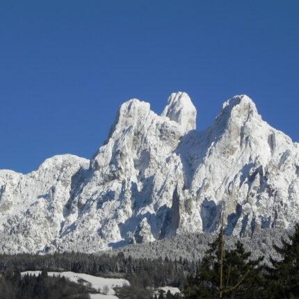 Pale di San Martino - Dolomiti - Trentino
