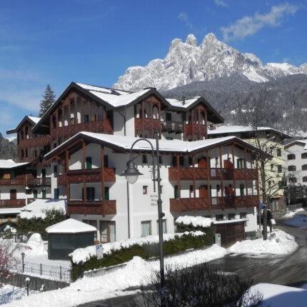 Hotel Isolabella Primiero