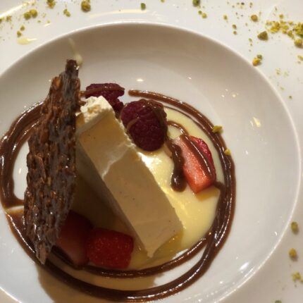 dessert fatto in casa