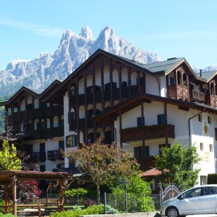 Hotel Isolabella estate